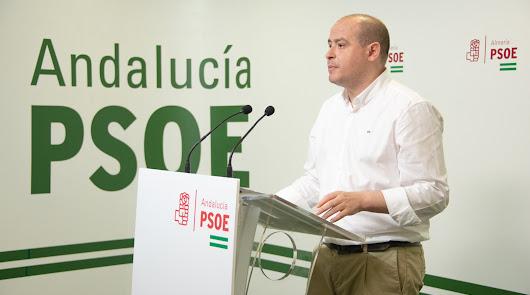 La prórroga de los ERTE beneficia a 25.000 almerienses, dice el PSOE