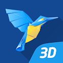 mozaik3D - Animations, Quizzes and Games icon