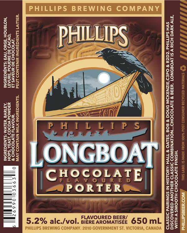 Logo of Phillips Longboat