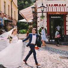 Wedding photographer Grigoriy Puzynin (gregpuzynin). Photo of 12.10.2015