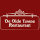 De Olde Towne Restaurant for PC-Windows 7,8,10 and Mac