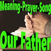Our Father: Meaning, Prayer, and Song (Audio)