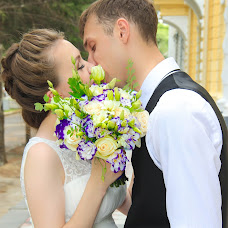 Wedding photographer Vitaliy Rubcov (VitaliiRubtsov). Photo of 10.09.2015