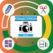 Image Editor - Made in India