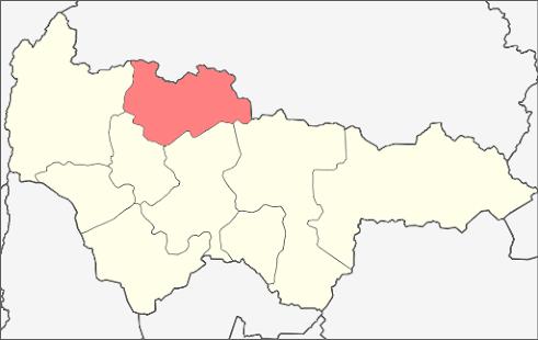 Белоярский - náhled