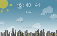 Chrome Web Store - News & Weather