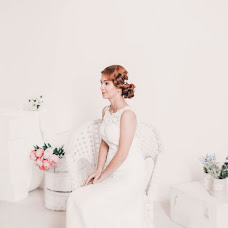 Wedding photographer Arina Aleksandrova (alexandrovaarina). Photo of 20.09.2014