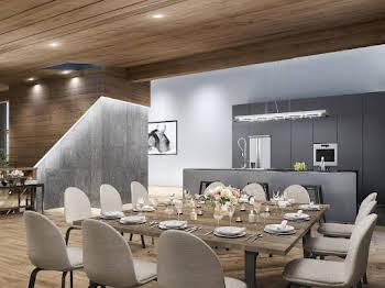 Appartement 145 m2