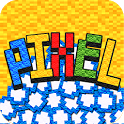 Patole Pusher Pixel icon