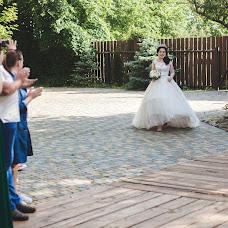 Wedding photographer Marina Desyatnichenko (RecMen). Photo of 25.04.2018
