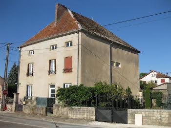 maison à Cintrey (70)