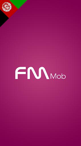 Afghan FM Radio HD - FM Mob