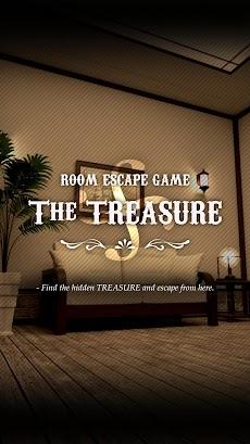 脱出ゲーム The TREASUREのおすすめ画像1