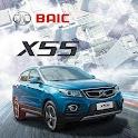 BAIC X55 icon