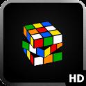 Cube Magic Wallpaper icon