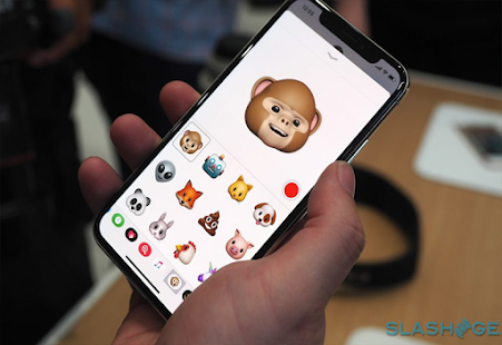 Animoji Karaoke App For  IphoneX 3D