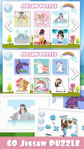 ABC Alphabet Puzzle Learning 1.0.2 screenshots 2