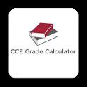 CCE Grade Calculator icon