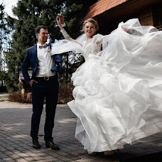 Wedding photographer Ruslan Ipaev (IpaevRuslan). Photo of 26.04.2018