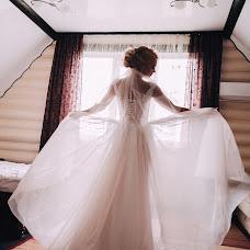 Wedding photographer Alena Babina (yagodka). Photo of 08.11.2018