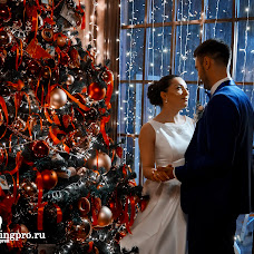 Wedding photographer Sergey Borisov (wedfo). Photo of 30.12.2018