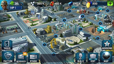 War Planet Online: Global Conquest 6