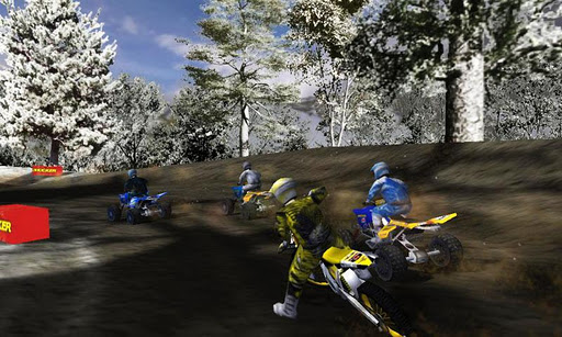 2XL MX Offroad  captures d'u00e9cran 2
