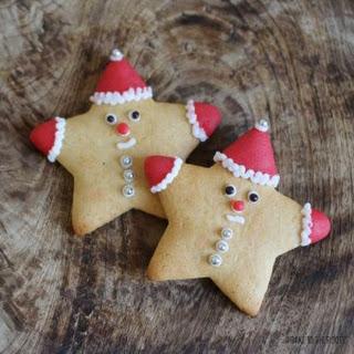 Nikolaus Honigkuchen (Little Santas)