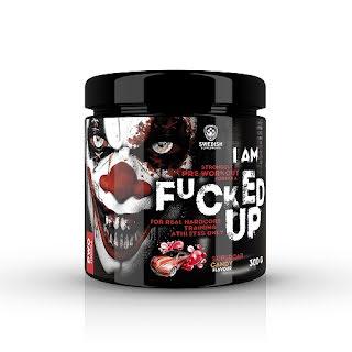 Fucked Up Joker Edition