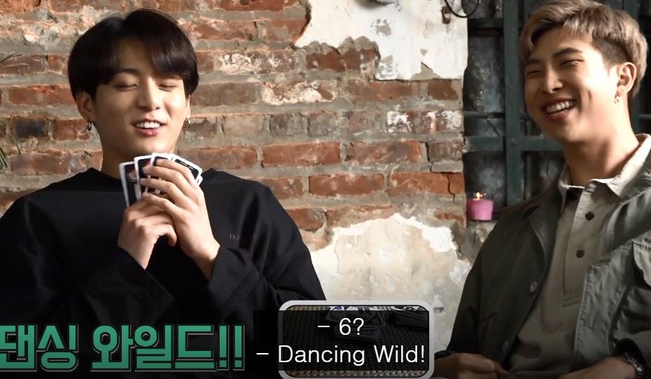 dancingwild