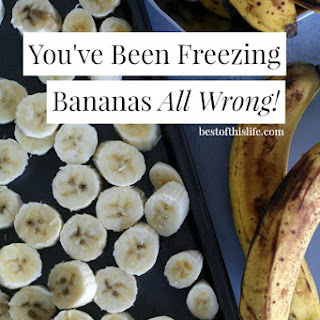 How To Make Banana Nice Cream For Two