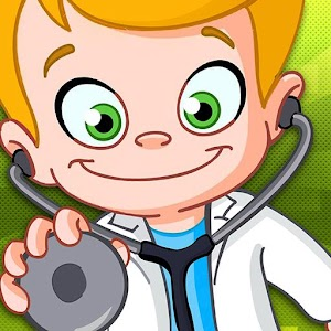 Kids Doctor for PC and MAC