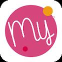 MyOmum icon
