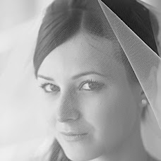 Wedding photographer Khelen Khelga (HelenHelga). Photo of 11.09.2013