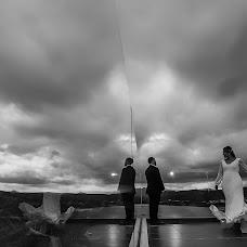 Fotógrafo de casamento Michel Macedo (macedo). Foto de 31.10.2018