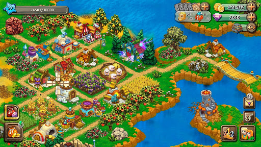 Harvest Land: Farm & City Building apkdebit screenshots 21