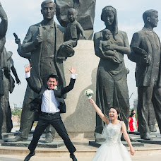 Wedding photographer Maksat Kapsalyamov (WMak). Photo of 11.11.2014