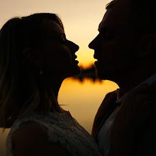 Wedding photographer Artem Krupskiy (artemkrupskiy). Photo of 21.09.2017