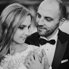 Wedding photographer Michał Teresiński (loveartphoto). Photo of 14.09.2017