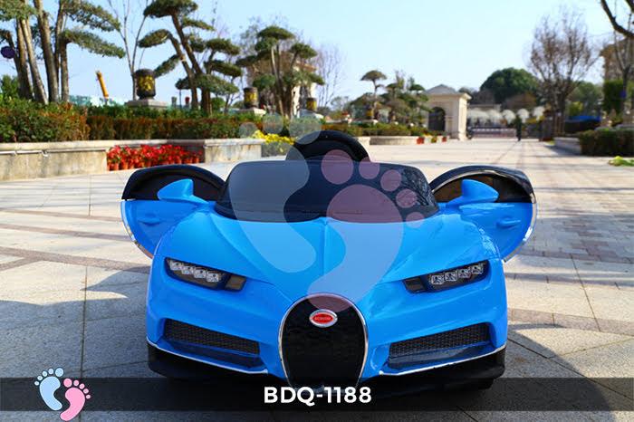 Xe hơi điện cho bé Bugatti BDQ-1188 14