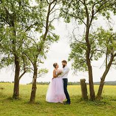 Wedding photographer Alan Novak (alanofoto). Photo of 11.12.2017