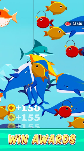 Best Fisher 2.0 APK MOD screenshots 1