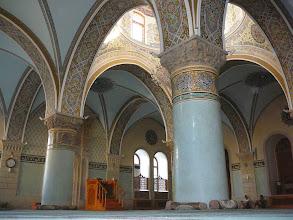 Photo: A Bakui Nagymecset, Baku, Dzsuma mecset, Baku, nagymecset, iszlám