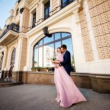 Wedding photographer Nastya Filin (Filinn). Photo of 04.08.2018