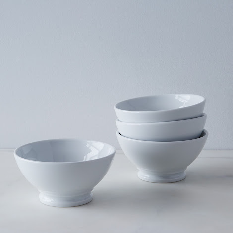 French Coffee Bowl (Set of 4)