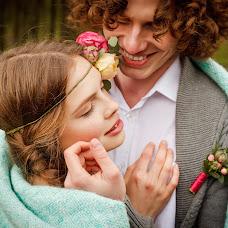 Wedding photographer Margarita Voronezhceva (Kritka). Photo of 02.05.2015