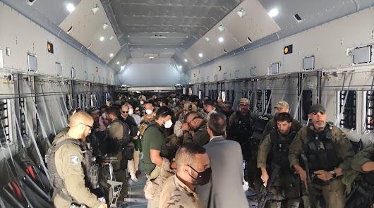 """Sánchez cree un """"fracaso"""" internacional la retirada de Afganistán"""