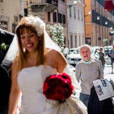 Wedding photographer Francesco Galdieri (FrancescoGaldie). Photo of 23.06.2017