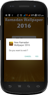 New Ramadan Wallpapers 2017- screenshot thumbnail