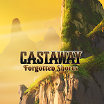 Castaway   Adventure Mystery Puzzle Game Icon